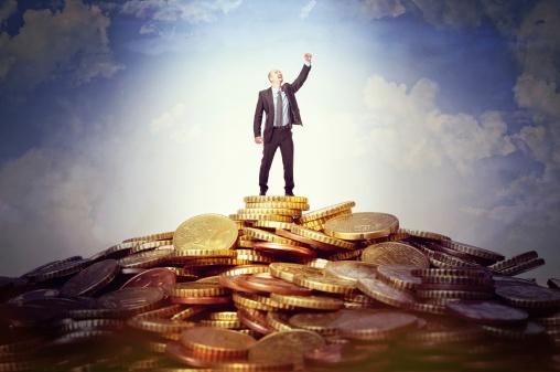 Vandaag geld op je rekening is vandaag geld uitgeven!