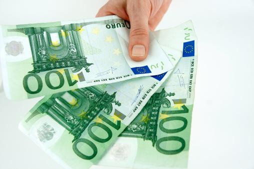 Vandaag geld op je rekening Het is mogelijk!