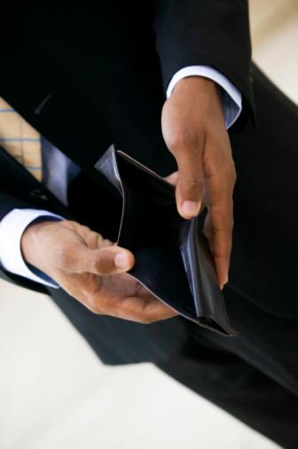 Vandaag geld op je bank
